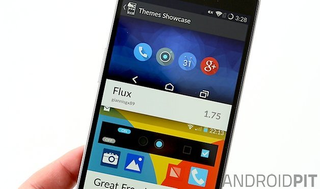 oneplus one themes