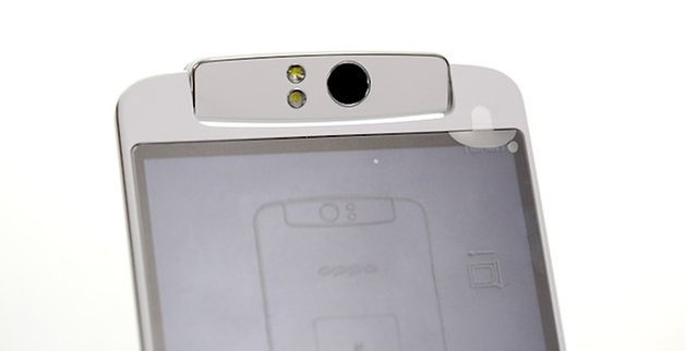 oppo n1 unboxing camera 2