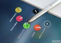 Será que o novo comercial do Note 5 exagera nas funcionalidades da S-Pen?