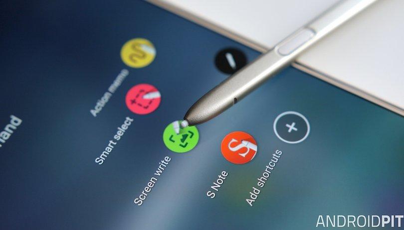 Se este for o Note 6, a Samsung pode assinar o melhor smartphone já criado