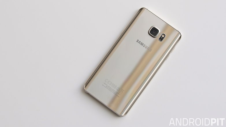 samsung galaxy note 5 back 2