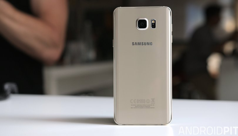 Wie das Huawei Mate 8 Samsungs Oberliga aussticht