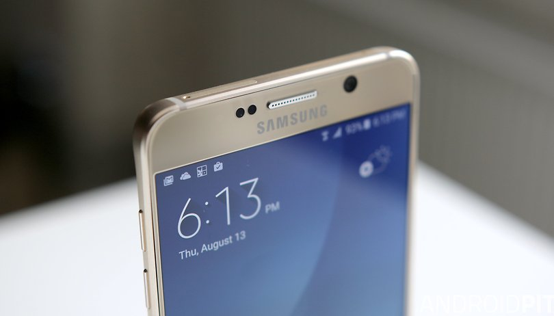 You won't believe this Galaxy Note 6 rumor