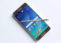Galaxy Note 5 dual-SIM é finalmente lançado pela Samsung