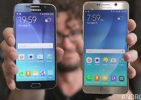 Galaxy S6 vs Galaxy Note 5: should you go big or go home?
