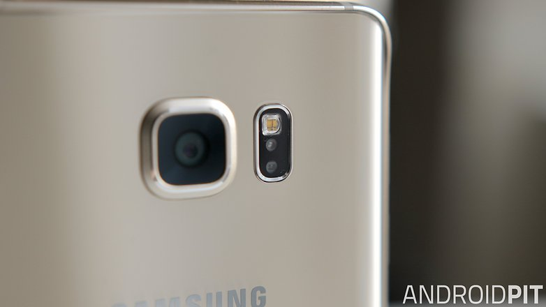 samsung galaxy note 5 heart rate sensor