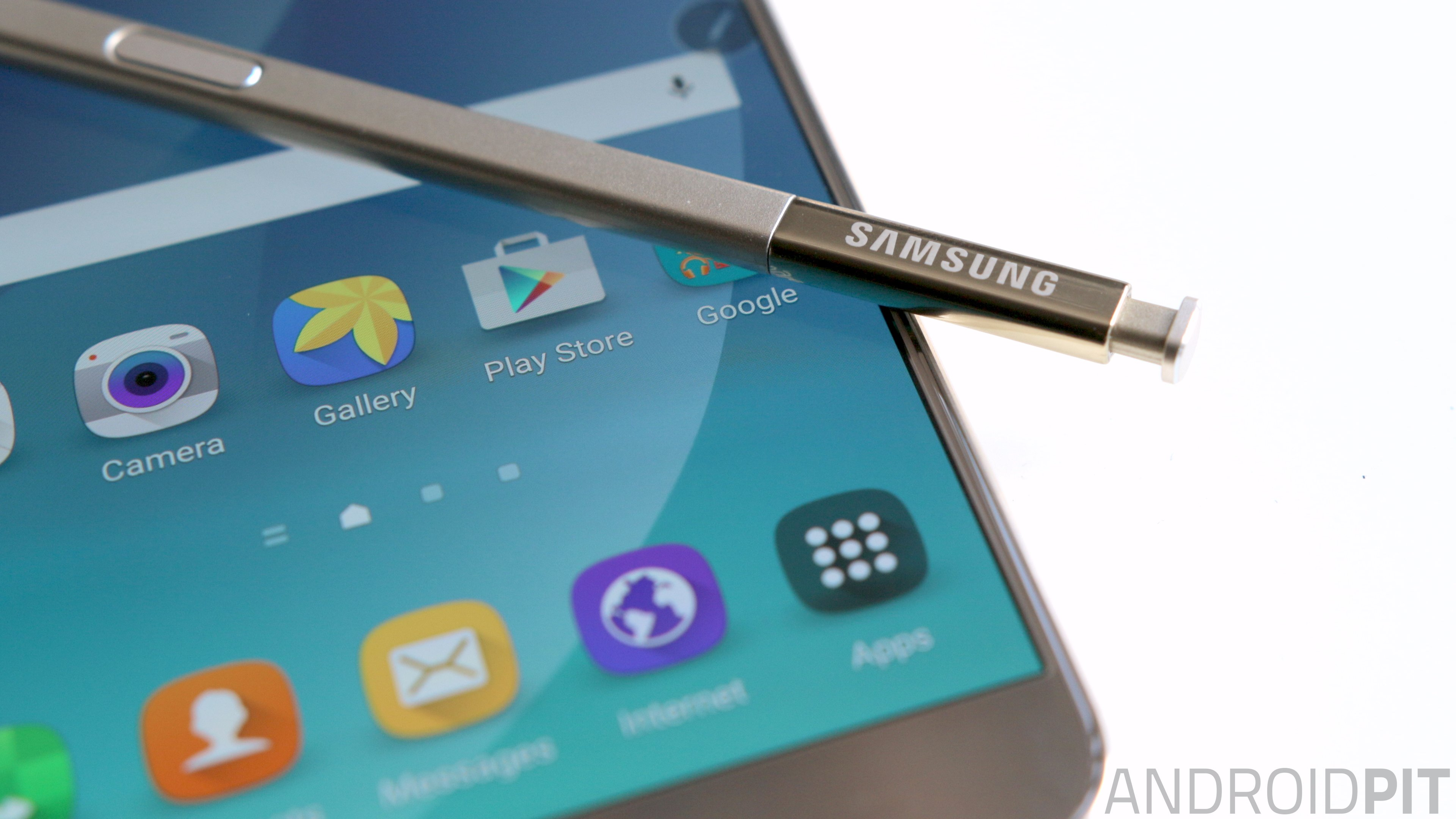 How to factory reset the Galaxy Note 5 for better performance