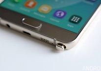 Come ottenere un Samsung Galaxy Note 5 in Europa!