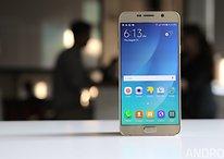 Análisis del Samsung Galaxy Note 5: Un sabor agridulce