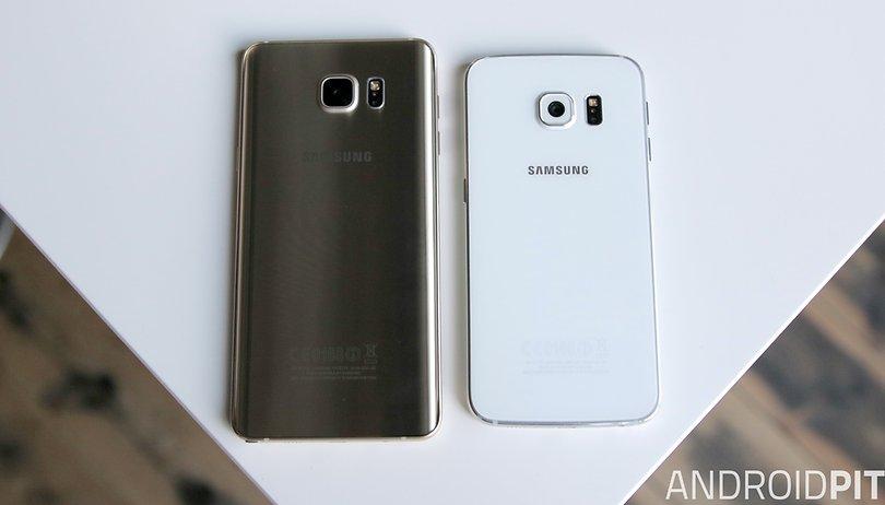 Samsung Galaxy Note 5 o Galaxy S6 Edge+: voi quale preferite e perchè?