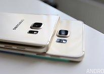 Encuesta de la semana: ¿Cuál es mejor, el Samsung Galaxy Note 5 o el S6 Edge+?
