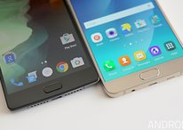 Samsung Galaxy Note 5 vs OnePlus 2: due diversi modi di vivere Android