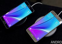 Samsung Galaxy Note 5 vs Samsung Galaxy Note 4: Comparación