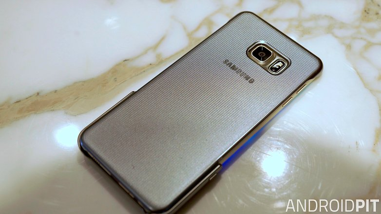 samsung galaxy s6 edge plus back