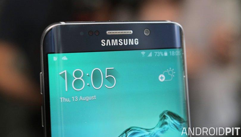 Samsung Galaxy S6 Edge vs S7 Edge: innovazione o noia mortale?