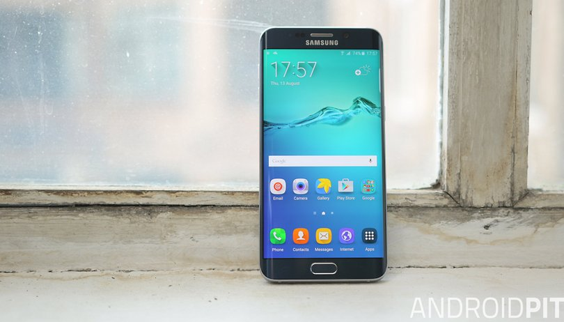 Samsung Galaxy S6 Edge+ battery tips: boost your phone's standby time