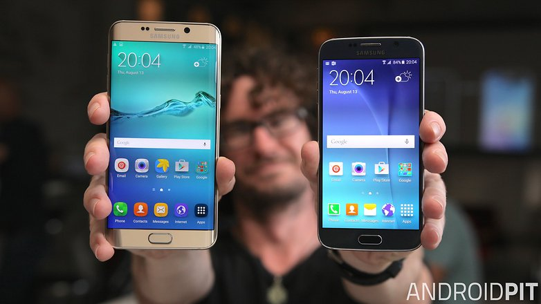 samsung galaxy s6 edge plus galaxy s6