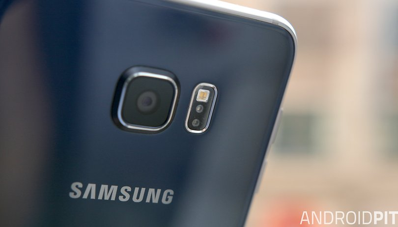 Galaxy S6 drop test: how easily does it break?