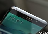Mise à jour Android Samsung Galaxy S6 edge+