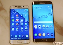Samsung Galaxy S6 Edge Plus vs. Galaxy S6 Edge: Internes Familienduell