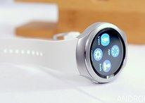 Samsung : la Gear S2 est officielle, mais elle n'a rien d'exceptionnelle