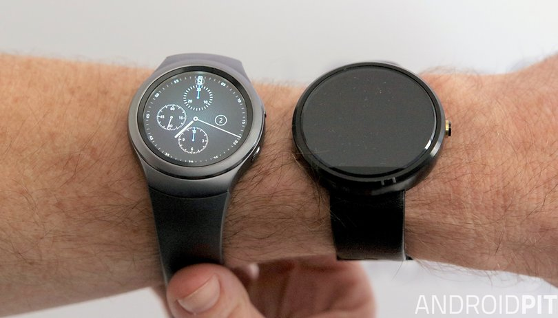 Did Motorola just let every other smartwatch maker eclipse the Moto 360?