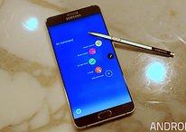 5 motivos para comprar el Samsung Galaxy Note 5