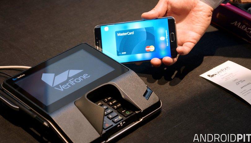 Samsung Pay: Die nächste Front in Samsungs Kampf gegen Apple