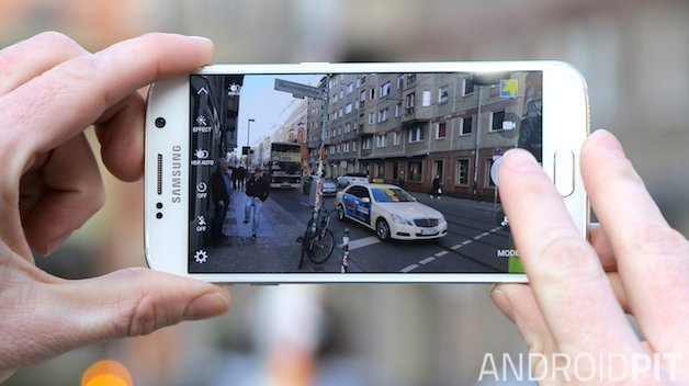 Galaxy S6 camera test: has Samsung created the best Android camera ...
