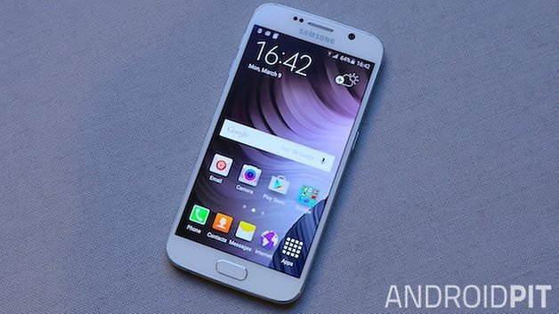 samsung galaxy s6 front 3