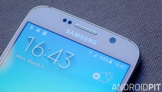 DisplayMate: Galaxy S6 und S6 Edge haben die besten Displays aller Zeiten
