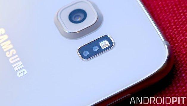 Galaxy S6: Erste Besitzer beklagen Probleme mit der Kamera-LED [Update: Samsung bezieht Stellung!]