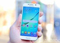 So sieht TouchWiz auf dem neuen Galaxy S6 aus
