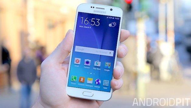 Samsung não está trabalhando no Lollipop 5.1 para nenhum dispositivo