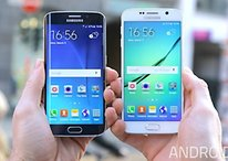 Galaxy S6 vs Galaxy S6 Edge comparison: is the best saved for the edge?