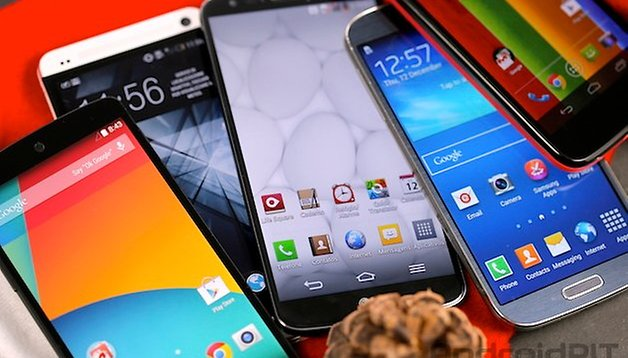 Readers vote on what's most important when buying a smartphone