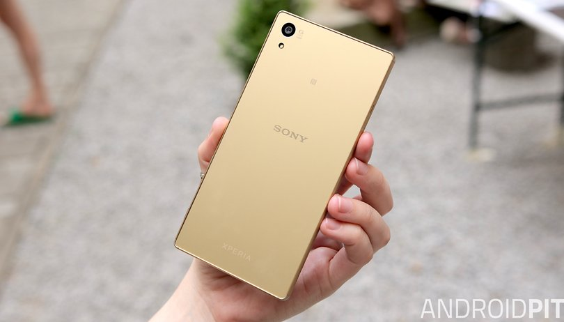 Sony Xperia Z5 review: better late than never