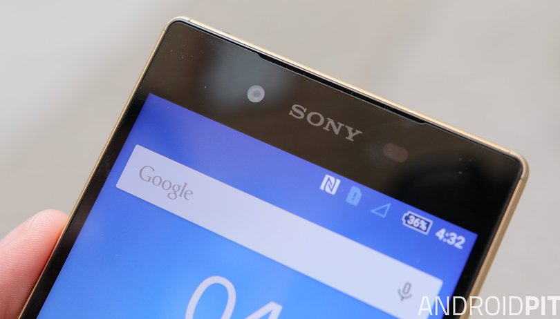 Sony Xperia Z5 problems and how to fix them | AndroidPIT