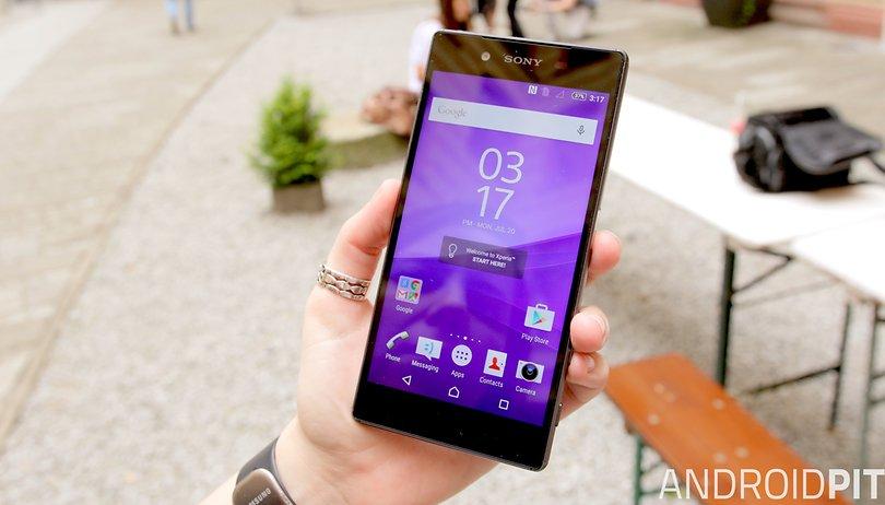 LG G5 vs Sony Xperia Z6 comparison: Luxury battle