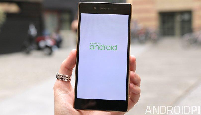 La serie Sony Xperia Z5 se actualiza a Android Marshmallow de forma global