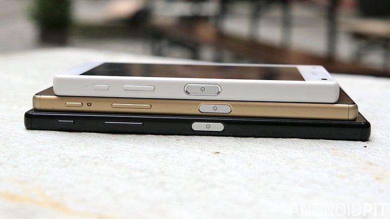 Sony Xperia Z5 premium compact 1