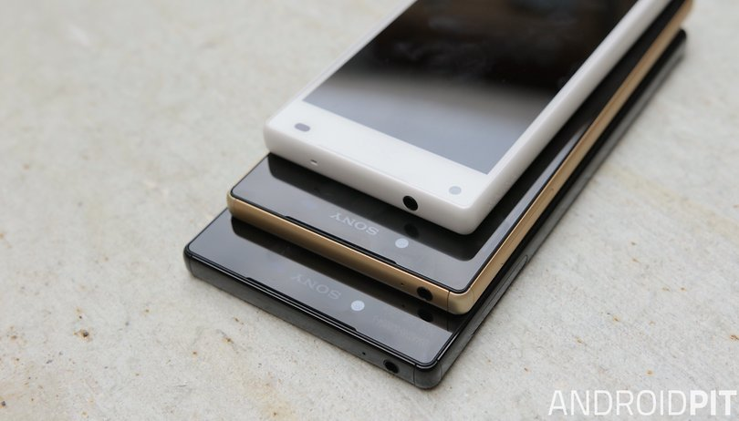 Sony Xperia Z5, Premium and Compact: are they really worth the money?