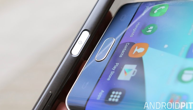 The best smartphone design of 2015 - as voted by you