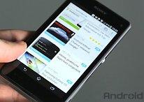 Test du Sony Xperia Z1 Compact : le meilleur des minis, mais des bugs