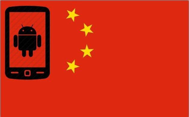 AndroidChina