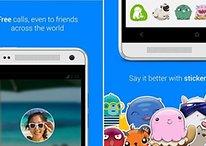 Facebook Messenger incluye ahora llamadas gratuitas
