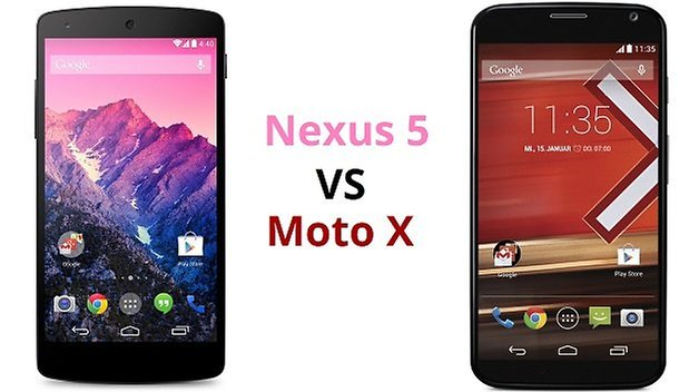 Nexus5vsMotoX
