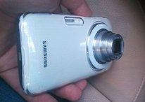 Samsung Galaxy K (Zoom) - Se filtran las primeras imágenes