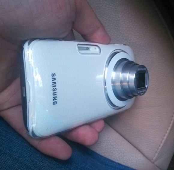SamsungGalaxyK