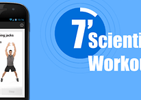 7-Minute Scientific Workout